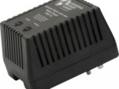 12V, 1000 mA regulated, dual stage charger (14.8V fast charge, 13.6V trickle)  Bulk Packaging