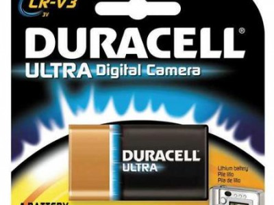 Duracell Carded Lithium Specialty batteries (1pk)