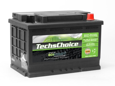 Techs Choice ECO-L-3R