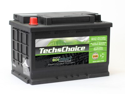 Techs Choice ECO-L-3L