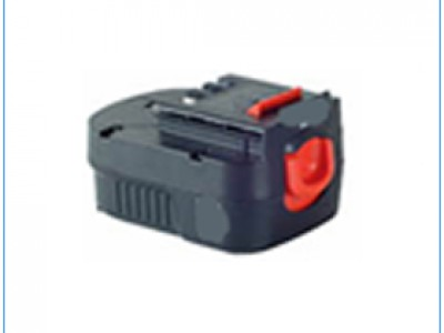 Black & Decker 12 Volt