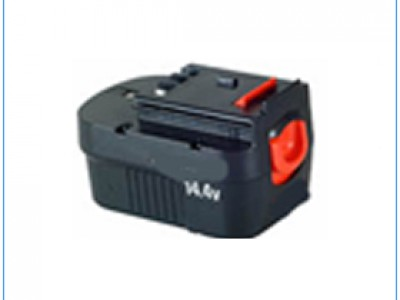 Black & Decker 14.4 Volt