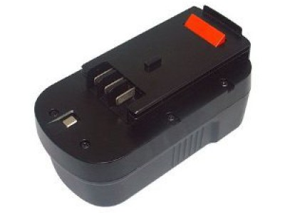 Black & Decker 18 Volt