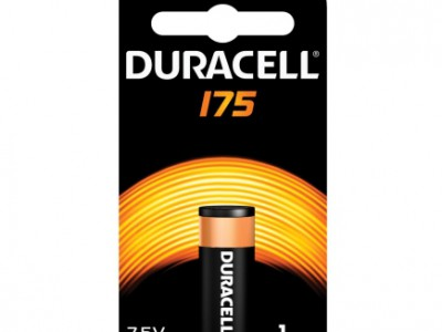 Duracell Carded Alkaline Specialty batteries (1pk)