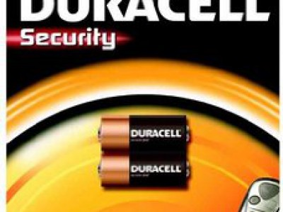 Duracell Carded Alkaline Specialty batteries (2pk)