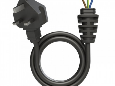 GX Type G UK A/C Cable