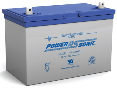 Powersonic PS-121000 12 Volt  100AH