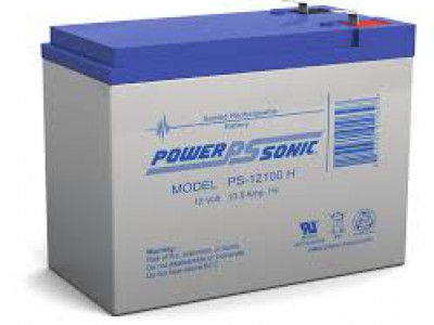Powersonic PS-12100H 12 Volt  10.5AH