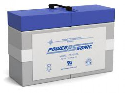 Powersonic PS-12120L 12 Volt  12AH