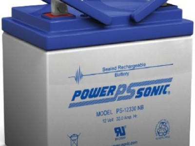 Powersonic PS-12330 12 Volt  33AH
