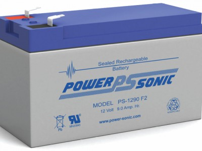 Powersonic PS-1290 12 Volt  9AH