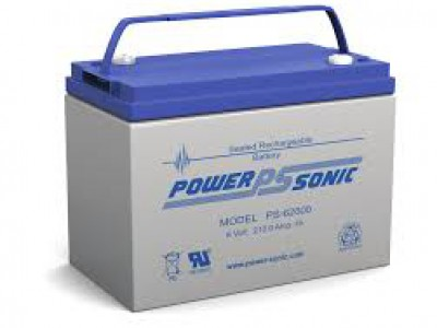Powersonic PS-62000 6 Volt  200AH
