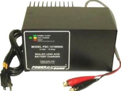 PSC-1210000A-C C-SERIES SWITCH-MODE AUTOMATIC CHARGERS