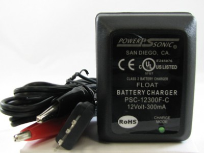 PSC-12300F-C C-SERIES SWITCH-MODE FLOAT CHARGERS