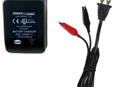 PSC-12500F-C C-SERIES SWITCH-MODE FLOAT CHARGERS