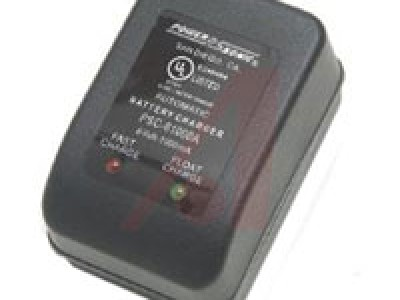 PSC-61000A-C C-SERIES SWITCH-MODE AUTOMATIC CHARGERS