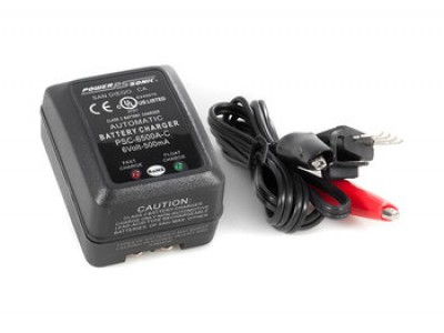 PSC-6500A-C C-SERIES SWITCH-MODE AUTOMATIC CHARGERS