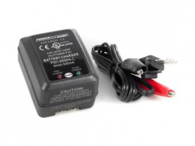 PSC-6500F-C C-SERIES SWITCH-MODE FLOAT CHARGERS