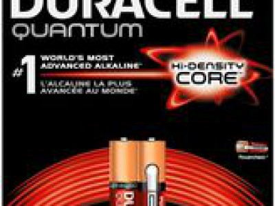 Duracell Wholesale Distributor - Product Line