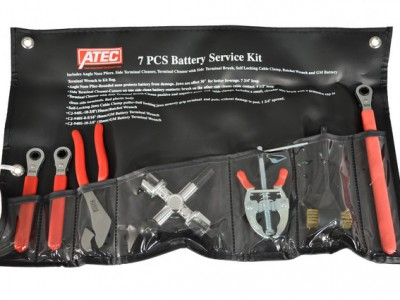 ATEC TOOL KIT,  BATTERY SERVICE