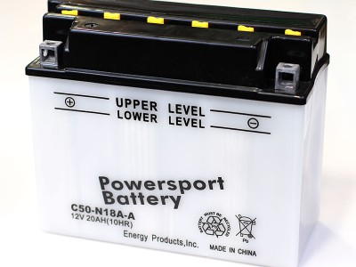 Y50-N18A-A Powersport Batteries