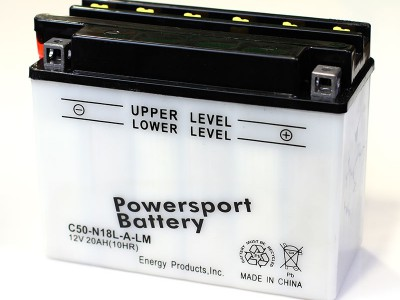 Y50-N18L-A-LM Powersport Batteries