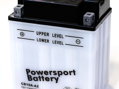 YB10A-A2 Powersport Batteries
