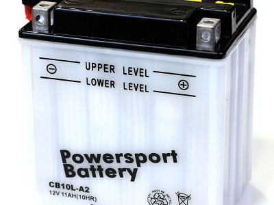 YB10L-A2 Powersport Batteries