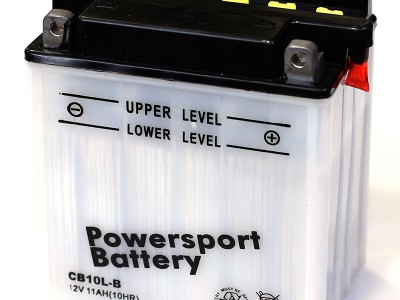 YB10L-B Powersport Batteries