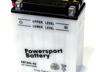 YB12AL-A2 Powersport Batteries