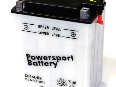 YB14L-B2 Powersport Batteries