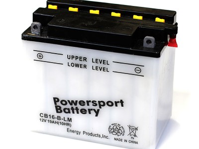 YB16-B-LM Powersport Batteries