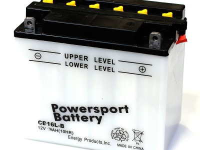 YB16L-B Powersport Batteries