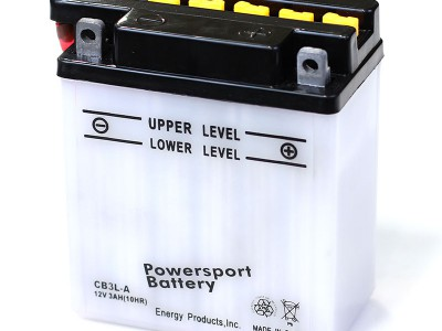 YB3L-A Powersport Batteries