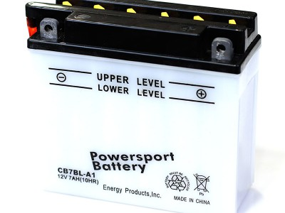 YB7BL-A1 Powersport Batteries