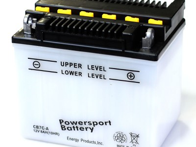YB7C-A Powersport Batteries