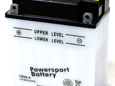 YB9A-A Powersport Batteries