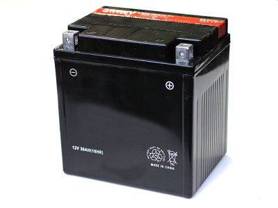 YIX30L Powersport Batteries