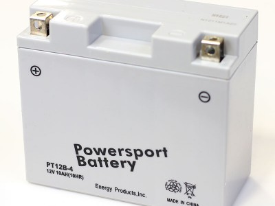 YT12B-4 Powersport Batteries