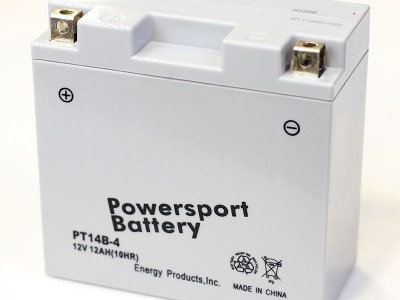 YT14B-4 Powersport Batteries