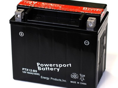 YTX12-BS Powersport Batteries