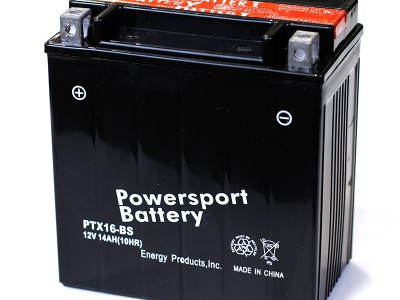 YTX16-BS Powersport Batteries