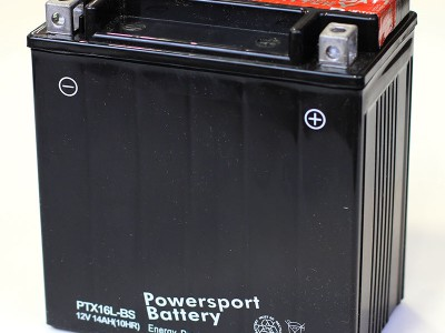 YTX16L-BS Powersport Batteries