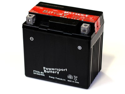 YTX5L-BS Powersport Batteries