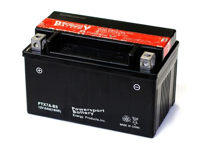 YTX7A-BS Powersport Batteries