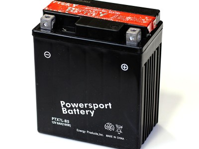 YTX7L-BS Powersport Batteries