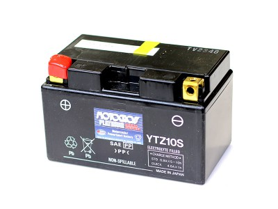 YTZ10S Powersport Batteries