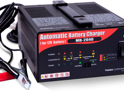 MB-2040 Battery Charger