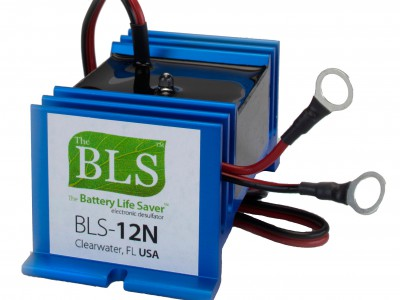 Battery Life Saver BLS-12N