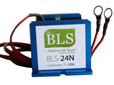 Battery Life Saver BLS-24N